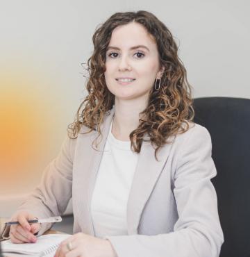 Алена Кулагина - CEO, менеджер проектов