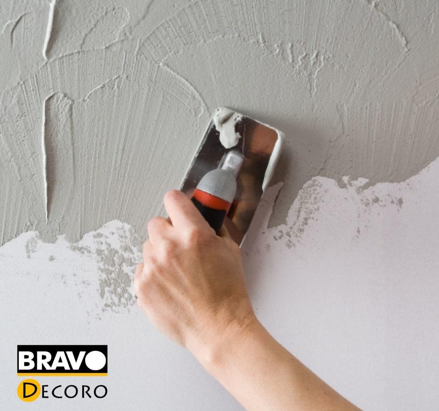 Bravo&Decoro - Сайт декоративных отделочных материалов